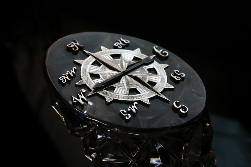 Назван список финалистов национальной премии «Хрустальный компас»